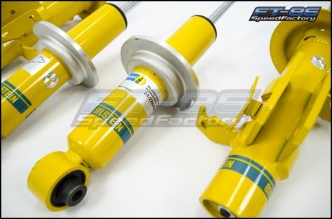 Bilstein B6 Shocks Complete Kit - 2013+ FR-S / BRZ / 86
