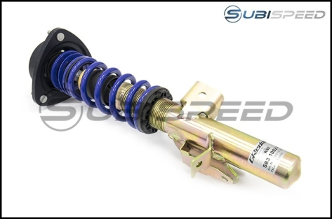 GReddy Performance Coilovers by KW Suspension - 2013+ BRZ