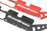 GrimmSpeed Radiator Shroud - 2015+ WRX / 2015+ STI