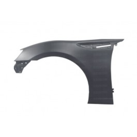 Seibon Carbon Fiber Fenders (Dry)