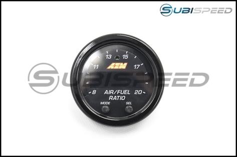 AEM X-Series Wideband UEGO Air/Fuel Ratio Controller Gauge - Universal