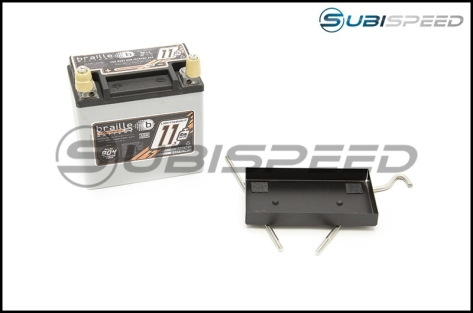 FT-86 SpeedFactory 11lb Battery Kit - 2013+ FR-S / BRZ / 86