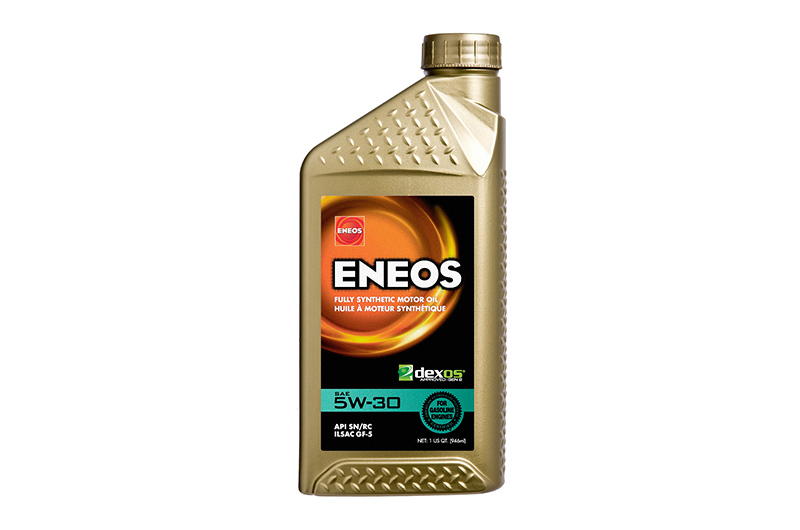 ENEOS 5W30 Fully Synthetic Motor Oil (1 Quart)