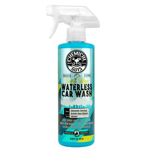 Chemical Guys Swift Wipe Complete Waterless Car Wash Easy Spray & Wipe Formula (16 Fl. Oz.)