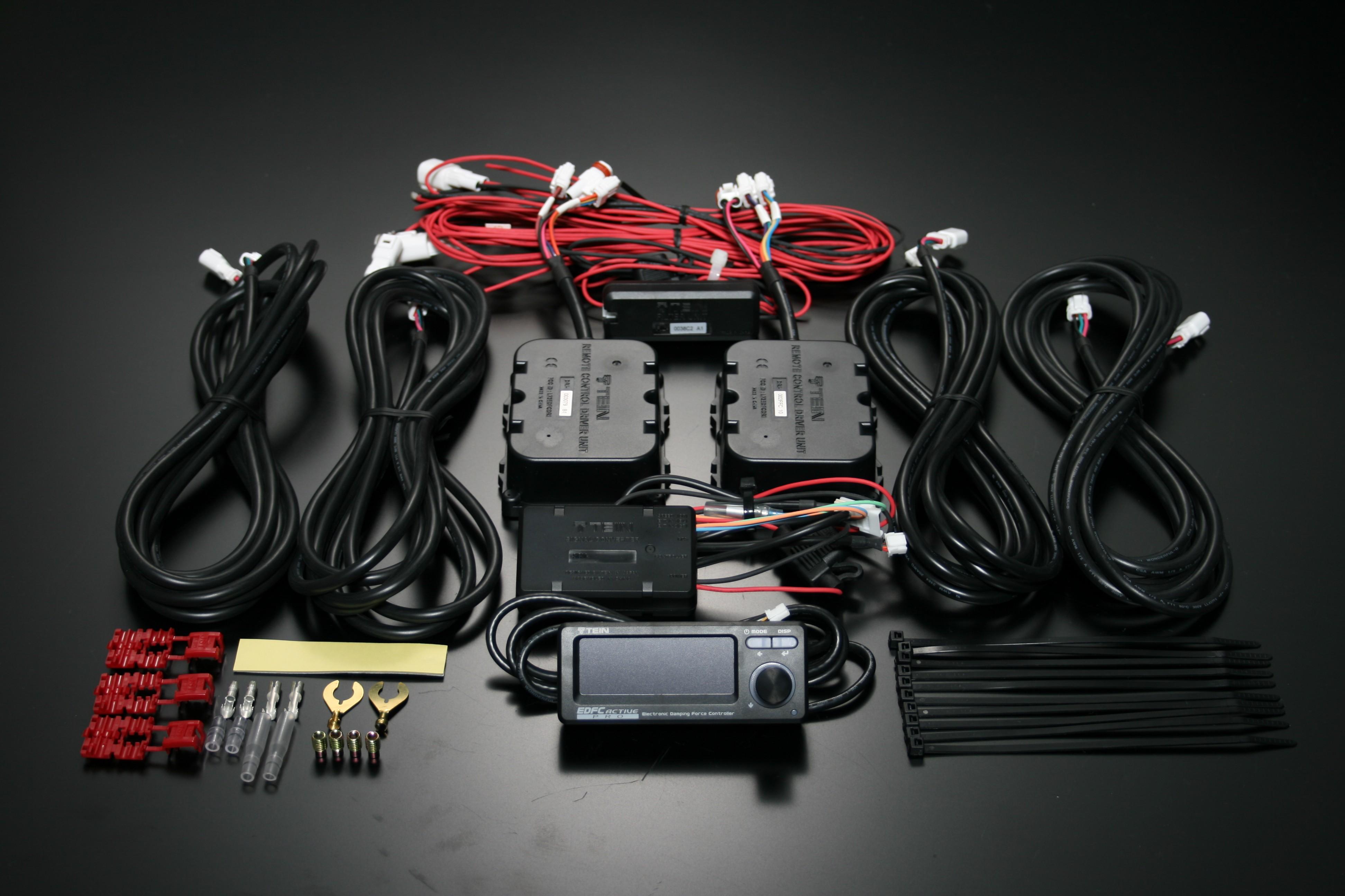 Tein EDFC Active Pro Controller Kit