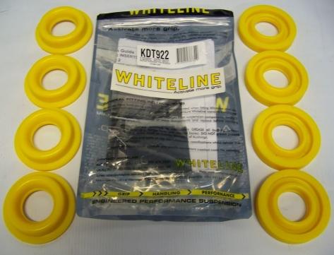 Whiteline Positive Traction Kit - 2013+ FR-S / BRZ / 86