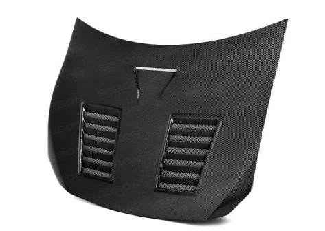 Seibon Carbon Fiber Hood (VT)