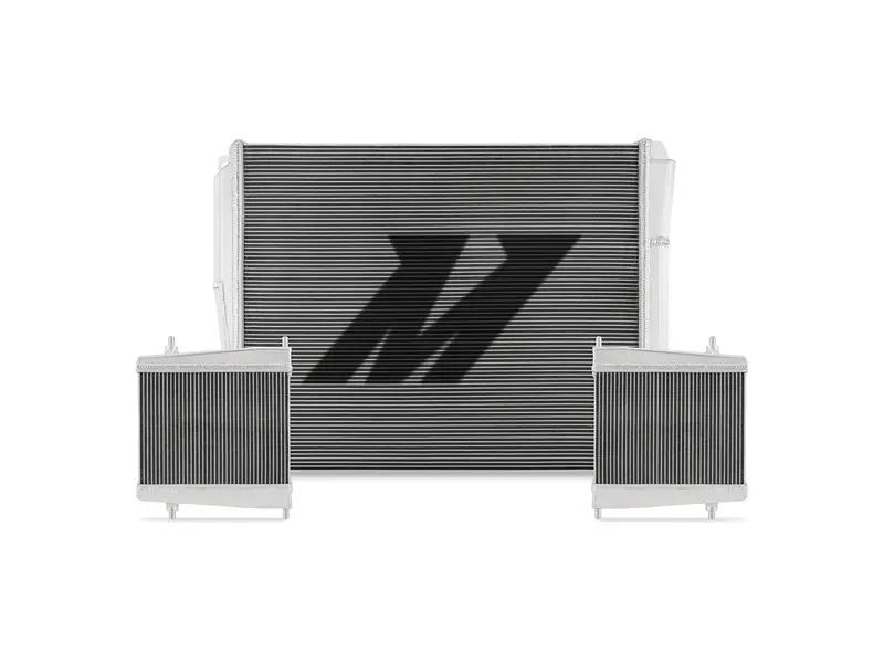 Mishimoto Performance Aluminum Radiator Kit