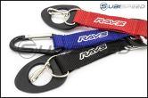 Rays Bottle & Key Holder - Universal