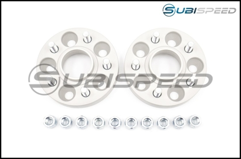 Eibach Wheel Spacers (25mm) - 2013+ FR-S / BRZ