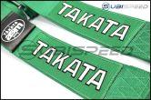 Takata 4 point Street Belt 3