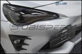 TurboXS Front License Plate Relocation Kit - 13+ BRZ / 17+ Impreza