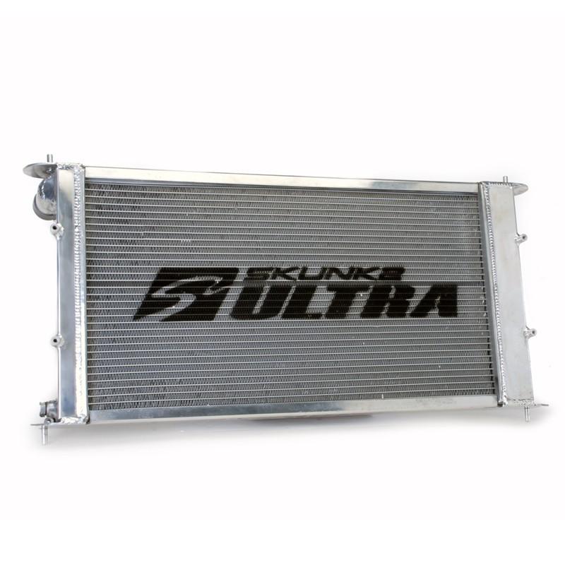 Skunk2 Ultra Radiator with Oil Cooler