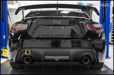 MXP Comp RS Catback Exhaust System - 2013+ FR-S / BRZ