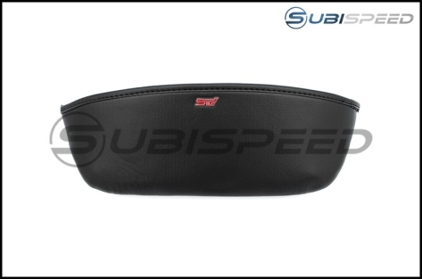 STI Black Leather Seat Holster - Universal