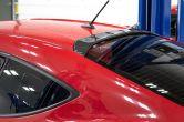 OLM Carbon Fiber Aggressive Style Rear Roof Spoiler - 2013-2021 Scion FR-S / Subaru BRZ / Toyota 86