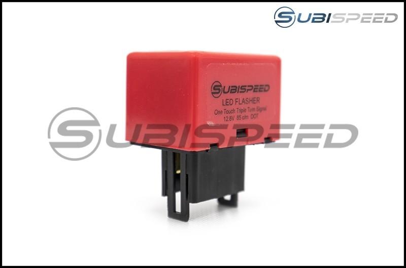 SubiSpeed Tap to Turn LED Hyperblink Module