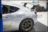 Carbon Reproductions E-GTR Style Carbon Fiber Wing - 2013+ BRZ
