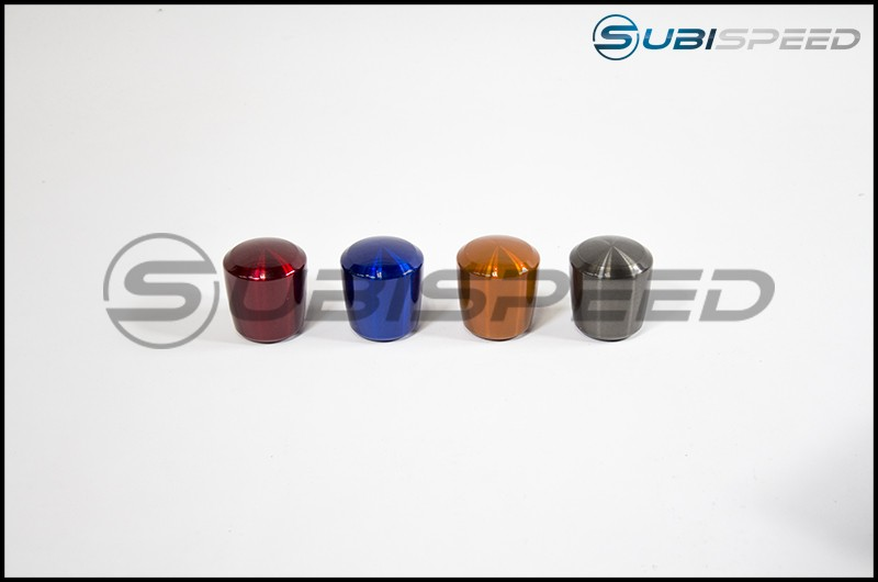 Raceseng Translucent Ashiko Engraveless Shift Knob
