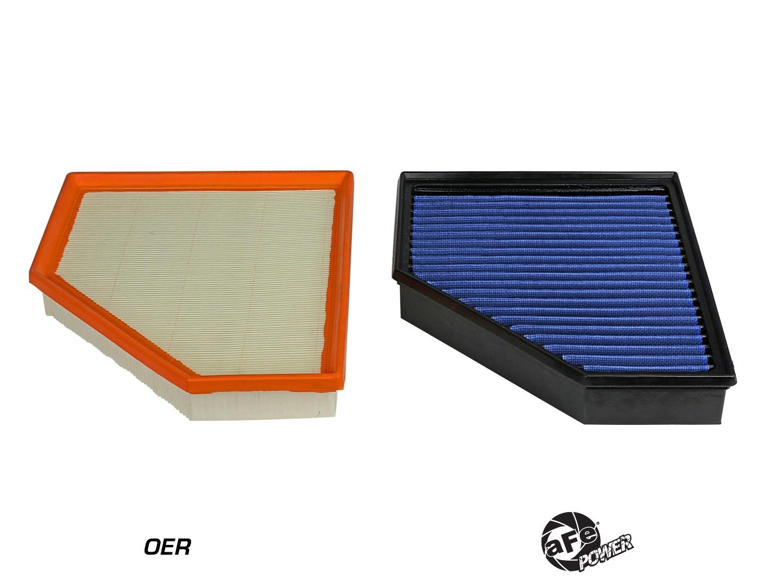 aFe Magnum FLOW Pro 5R Air Filter