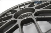 Apex Race Parts ARC-8 Anthracite 17x9 +42mm - 2013+ FR-S / BRZ / 86 / 2014+ Forester