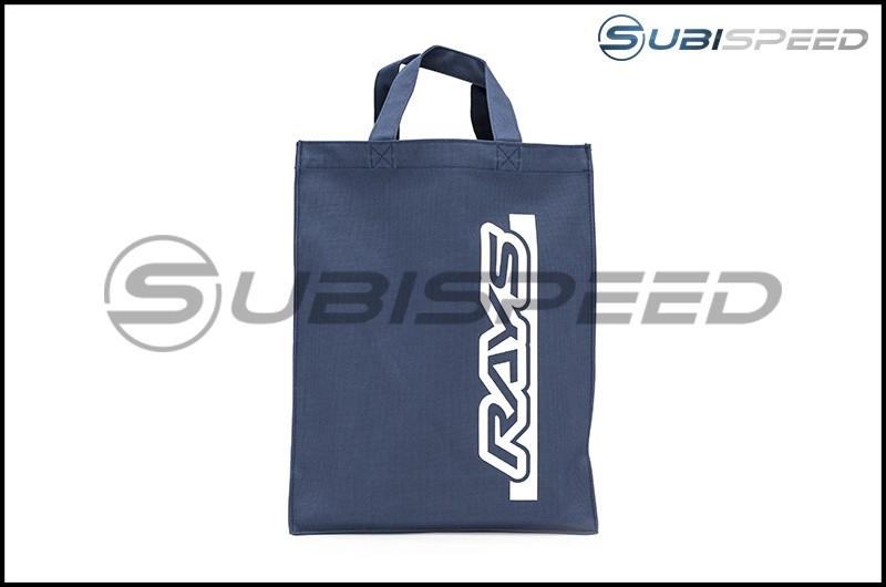 Rays Medium Tote Bag
