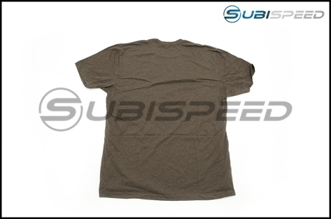 Subaru Men's Circle Logo T-Shirt