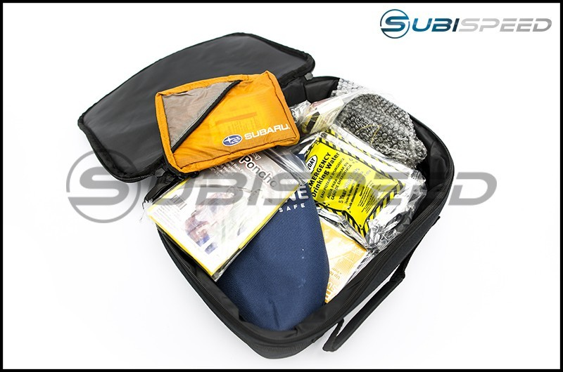 Subaru OEM Severe Weather Kit