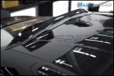 OLM Rear Window Roof Visor / Spoiler - 2013-2020 Scion FR-S / Subaru BRZ / Toyota 86