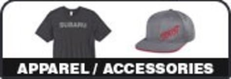 Apparel / Accessories