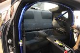 Cusco 4 Point Roll Bar & Harness Bar - 2013+ FR-S / BRZ / 86