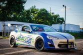 APR GT-250 Carbon Fiber Wing (61in) - 2013+ FR-S / BRZ