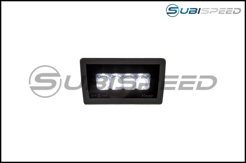GCS Rear Fog / Brake / Reverse Light