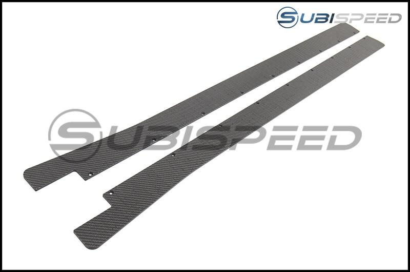 Verus Composite Side Splitters