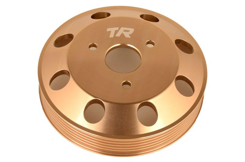 Tomioka Racing Water Pump Pulley