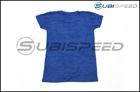Subaru Ladies Burnout Crew T-Shirt