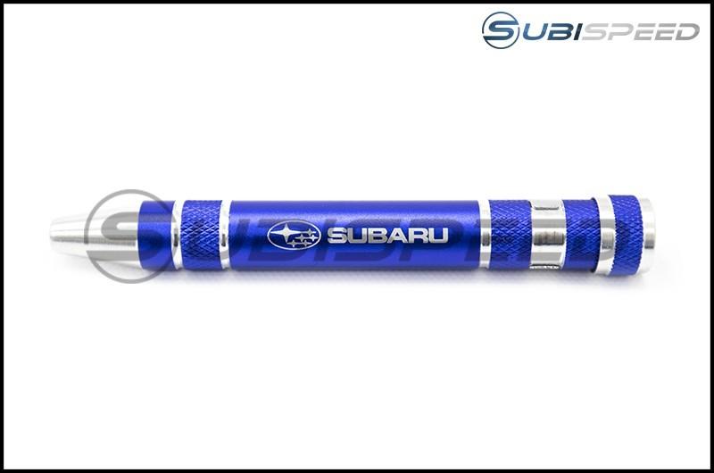 Subaru 8-N-1 Screwdriver Tool Kit
