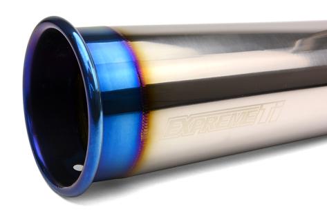 Tomei Expreme Ti Type-60S - 2013-2020 FRS / BRZ / 86