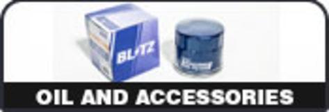 Oil / Accessories