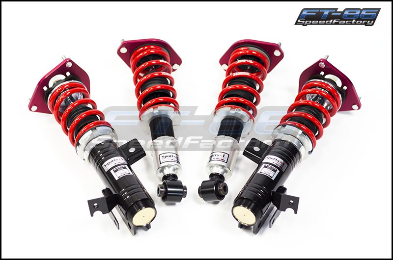 RS-R Sports-I Club Racer Coilovers