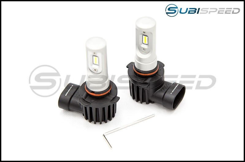 OLM First Strike Plug and Play DRL Bulbs