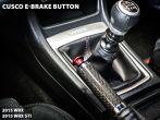 Cusco E-Brake Replacement Button - 2015+ WRX / 2015+ STI / 2013+ FR-S / BRZ