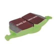 EBC Greenstuff Brake Pads (Front / Rear) - 2013+ FR-S / BRZ