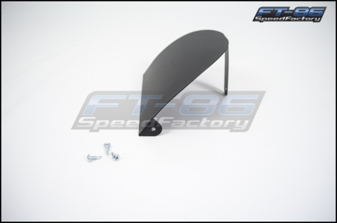 FT-86 Driver Side Exhaust Delete - 2013-2016 BRZ / 2013-2016 FR-S / 86