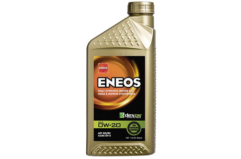 ENEOS 0W20 DEXOS1, FULL SYN API SN, ILSAC GF-5