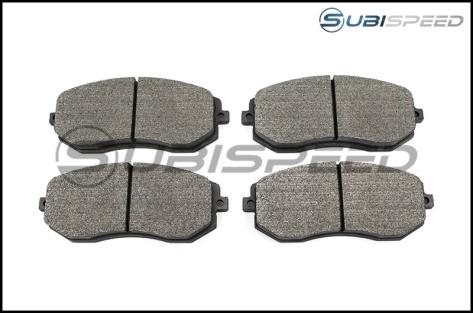 Carbotech XP10 Brake Pads - 2013+ FR-S / BRZ / 86