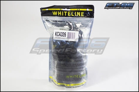 Whiteline Camber Bolt Kit (Rear) - 2013+ FR-S / BRZ / 86