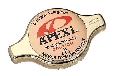 APEXi GT Radiator Cap