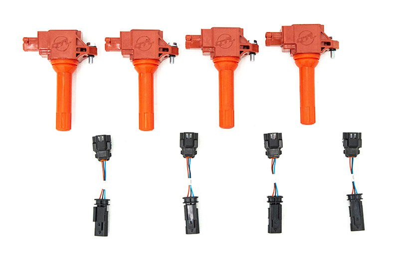 Off the Line Performance OTL STREET SERIES IGNITION COILS FA2X