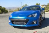 Jackson Racing Supercharger C30 kit - 2013-2020 Subaru BRZ